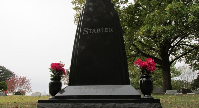 WABASH VALLEY MONUMENT